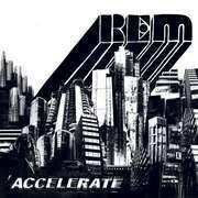 CD - R.E.M. - Accelerate - DIGI