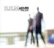 CD - R.E.M. - Around the sun