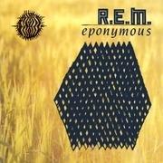 CD - R.E.M. - Eponymous