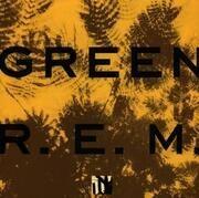 CD - R.E.M. - Green