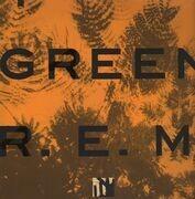 LP - R.E.M. - Green