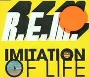 CD Single - R.E.M. - Imitation of Life
