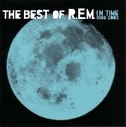CD - R.E.M. - In Time-Best of 1988-2003