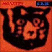 CD - R.E.M. - Monster