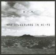 CD - R.E.M. - New Adventures In Hi-Fi
