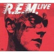 CD & DVD - R.E.M. - R.E.M. Live - DVD