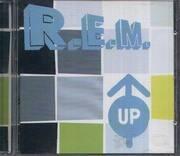 CD - R.E.M. - Up