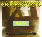 CD Single - R.E.M. - What's The Frequency, Kenneth?