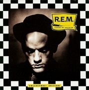 CD Single - R.E.M. - Losing My Religion - Limited Edition