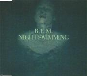 CD Single - R.E.M. - Nightswimming