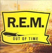 LP - R.E.M. - Out Of Time