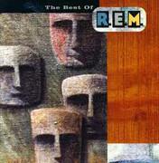 CD - R.E.M. - Best of R.E.M.