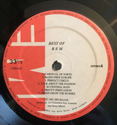 LP - R.E.M. - The Best Of - Colombia