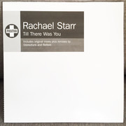 2 x 12inch Vinyl Single - Rachael Starr - Till There Was You
