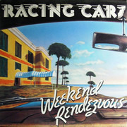 LP - Racing Cars - Weekend Rendezvous