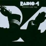 CD - Radio 4 - Enemies like this