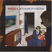 Double LP - Radio 4 - Stealing Of A Nation