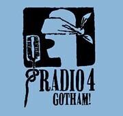 CD - Radio 4 - Gotham!