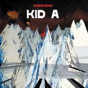 CD - Radio Head - Kid a