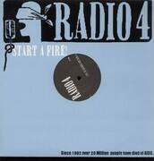 12'' - Radio 4 - Start a fire