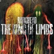 LP & MP3 - Radiohead - The King Of Limbs - 180g