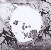 Double LP & MP3 - Radiohead - A Moon Shaped Pool - 180g