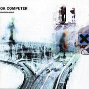 CD - Radiohead - OK Computer