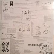 LP - Radiohead - The Bends