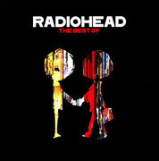 CD - Radiohead - The Best Of