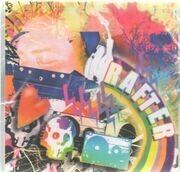 CD - Rafter - Sex Death Cassette