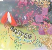 CD - Rafter Roberts - Sweaty Magic