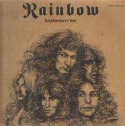 LP - Rainbow - Long Live Rock 'N' Roll