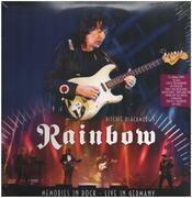 LP-Box - Rainbow - Memories In Rock - Live In Germany - 180g