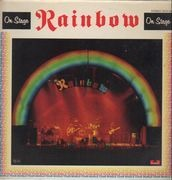 Double LP - Rainbow - On Stage