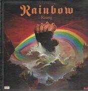LP - Rainbow - Rainbow Rising