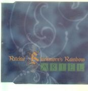 CD Single - Rainbow - Ariel