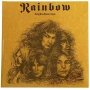 LP - Rainbow - Long Live Rock'N'Roll