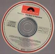 Double CD - Rainbow - The Best Of Rainbow