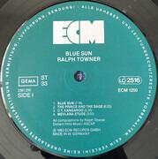 LP - Ralph Towner - Blue Sun
