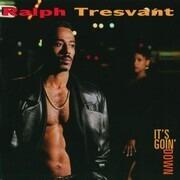 CD - Ralph Tresvant - It's Goin' Down