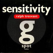 12inch Vinyl Single - Ralph Tresvant - Sensitivity (G Spot Remix)