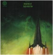 LP - Ramases - Space Hymns - Original 1st UK Swirl + OIS