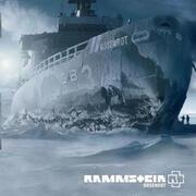 CD - Rammstein - Rosenrot