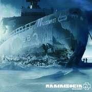 Double LP - Rammstein - Rosenrot