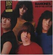 LP - Ramones - End Of The Century - 180g