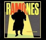 CD - Ramones - Pleasant Dreams