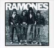 CD - Ramones - Ramones - remastered + 8 bonus tracks