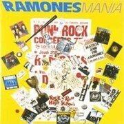 CD - Ramones - Ramones Mania