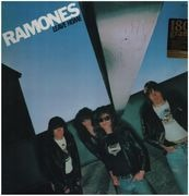 LP - Ramones - Leave Home - 180 Gram, still sealed