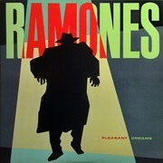 LP - Ramones - Pleasant Dreams